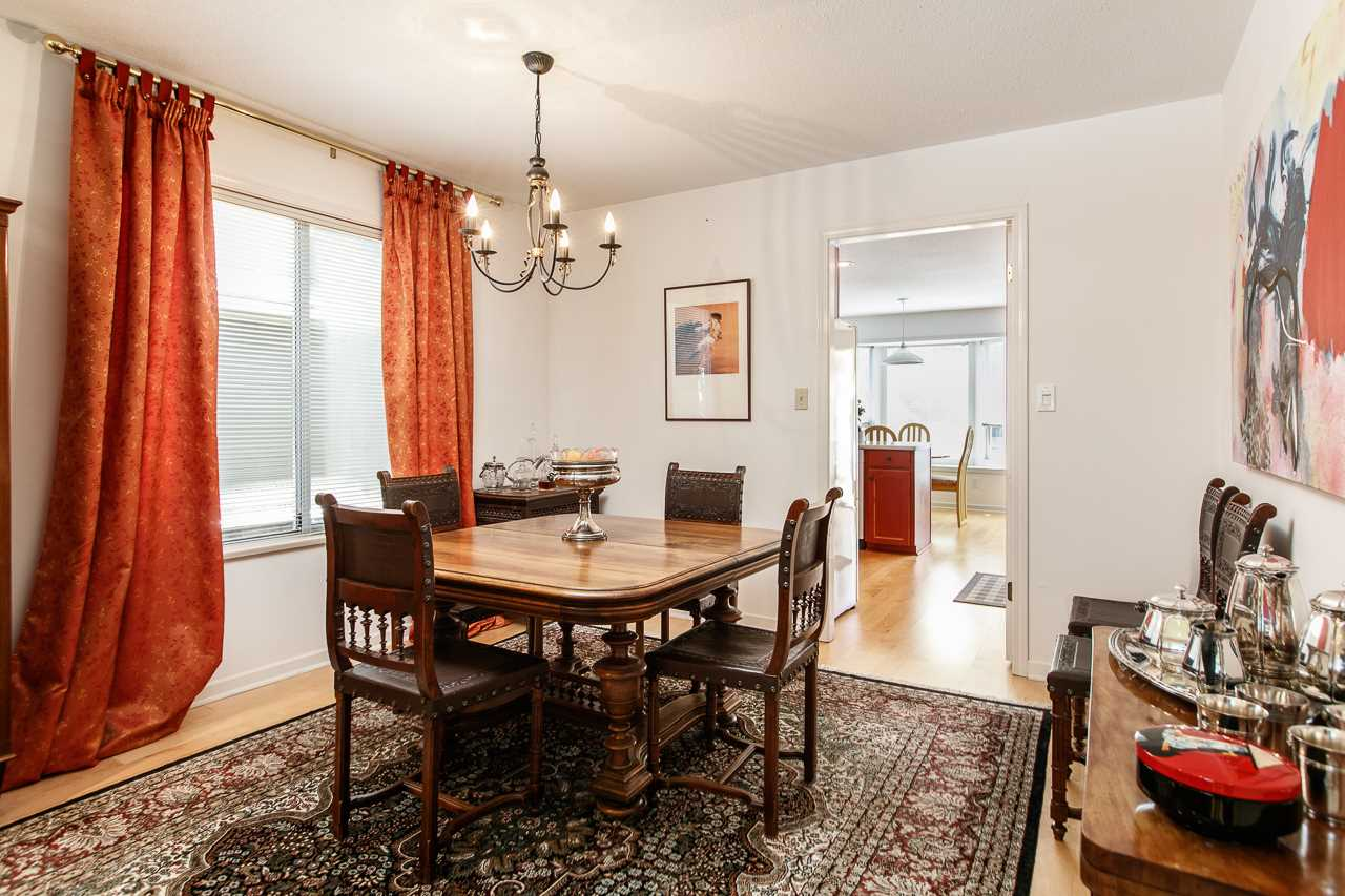 Detached at 3848 W 22ND AVENUE, Vancouver West, British Columbia. Image 4