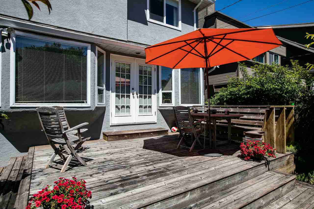 Detached at 3848 W 22ND AVENUE, Vancouver West, British Columbia. Image 19