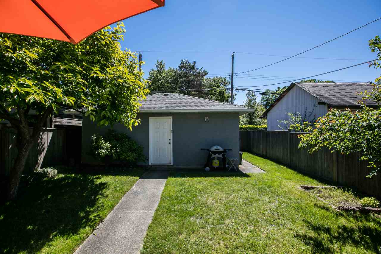 Detached at 3848 W 22ND AVENUE, Vancouver West, British Columbia. Image 20
