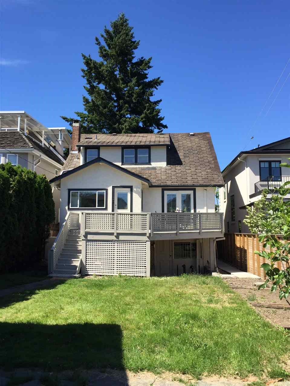 Detached at 3438 W 30TH AVENUE, Vancouver West, British Columbia. Image 16