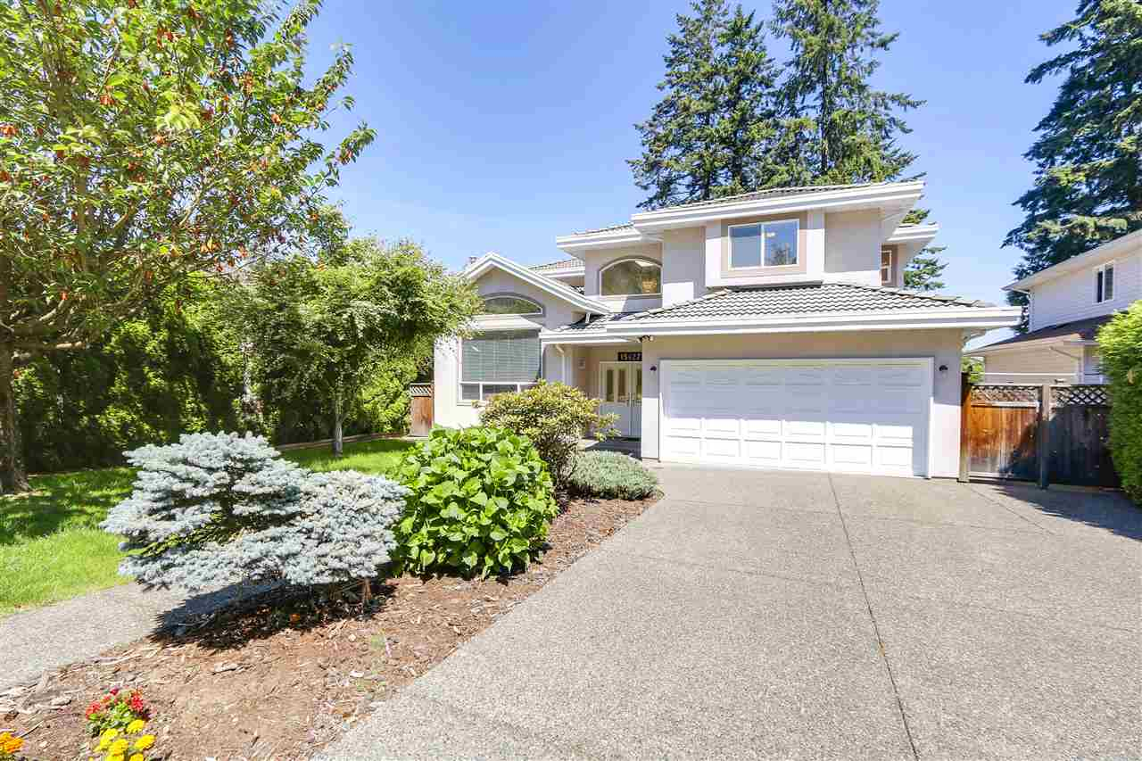 Detached at 15427 28 AVENUE, South Surrey White Rock, British Columbia. Image 1
