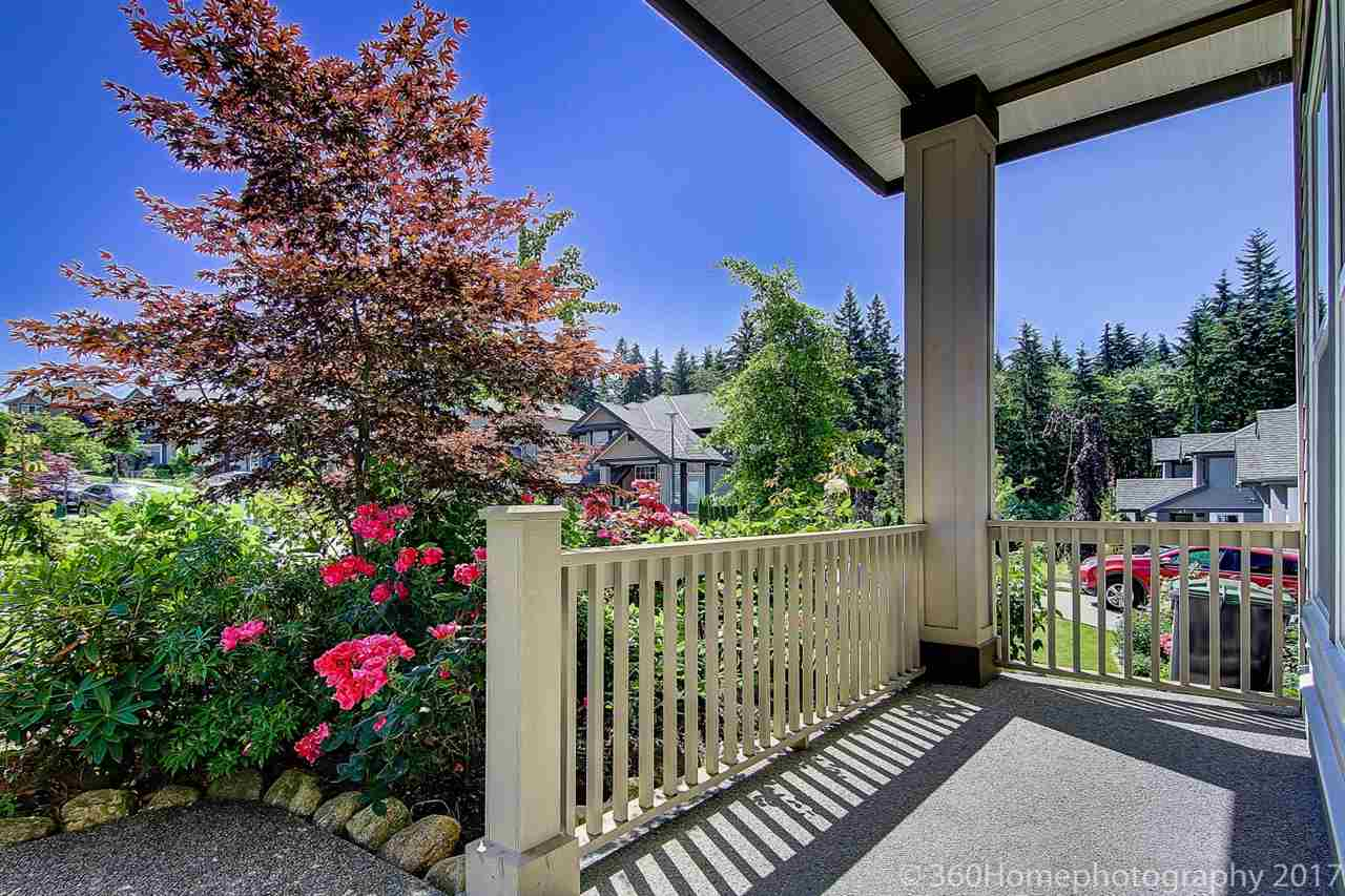 Detached at 1322 KINTAIL COURT, Coquitlam, British Columbia. Image 2