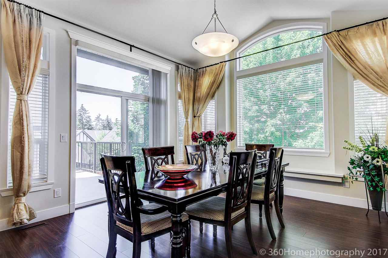 Detached at 1322 KINTAIL COURT, Coquitlam, British Columbia. Image 8