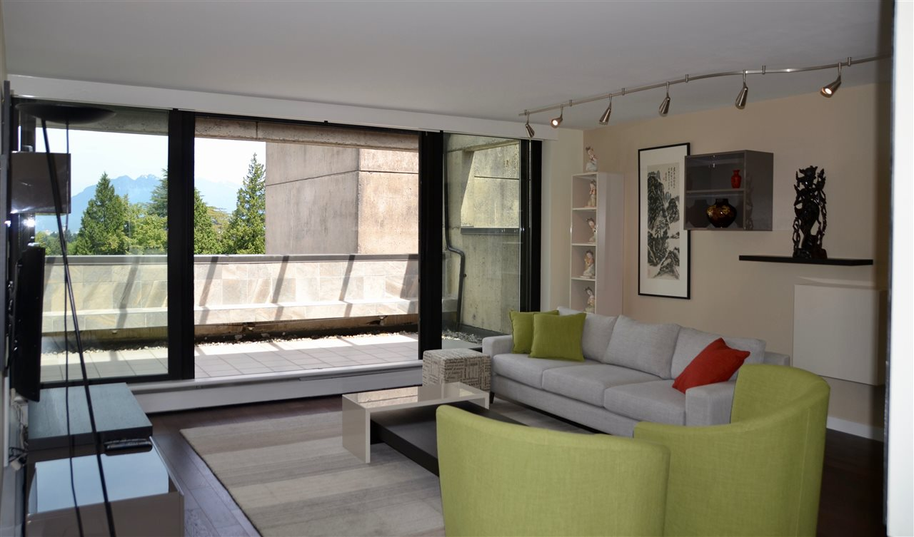 Condo Apartment at 602 4900 CARTIER STREET, Unit 602, Vancouver West, British Columbia. Image 1