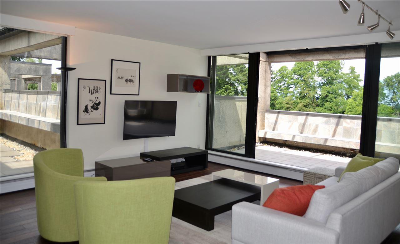 Condo Apartment at 602 4900 CARTIER STREET, Unit 602, Vancouver West, British Columbia. Image 2