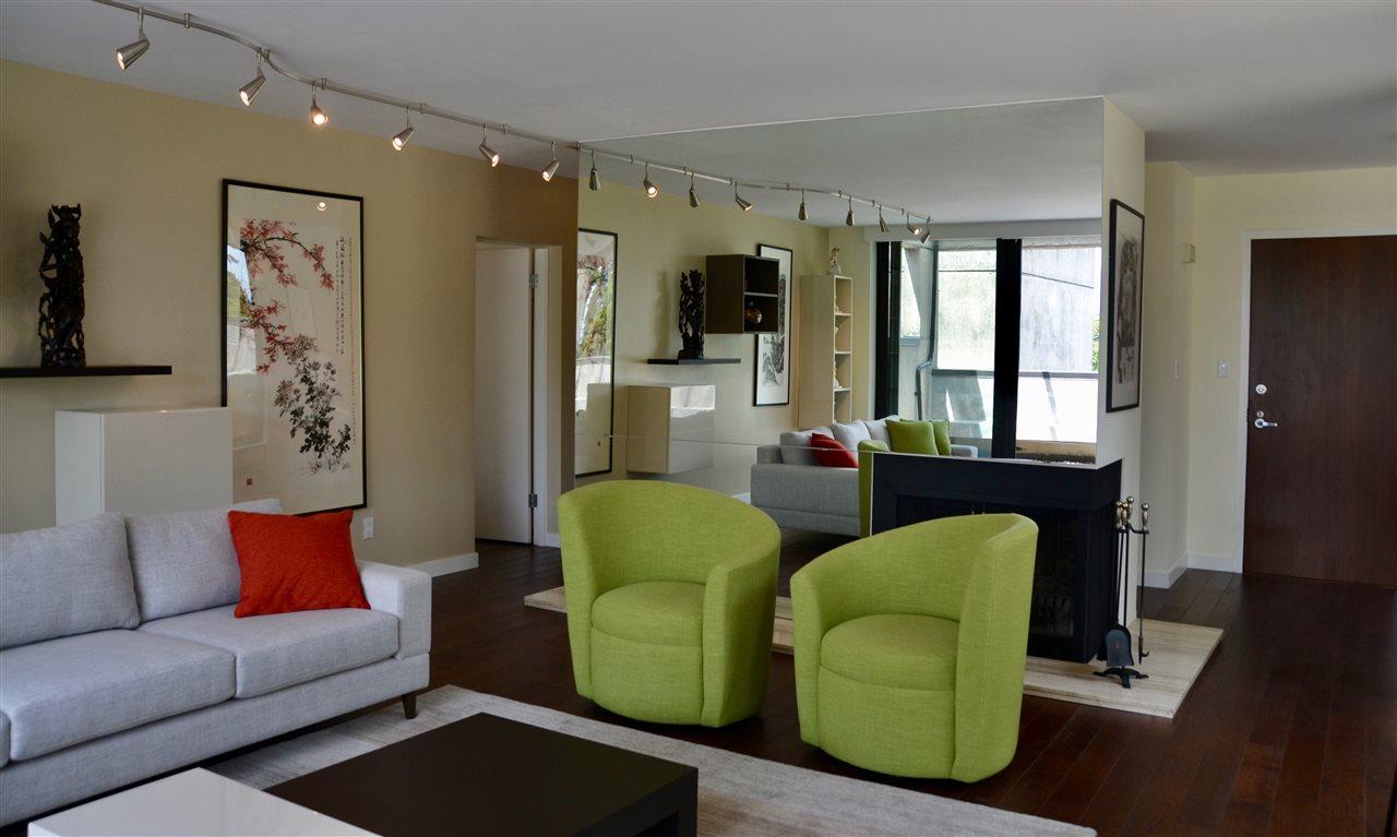 Condo Apartment at 602 4900 CARTIER STREET, Unit 602, Vancouver West, British Columbia. Image 3