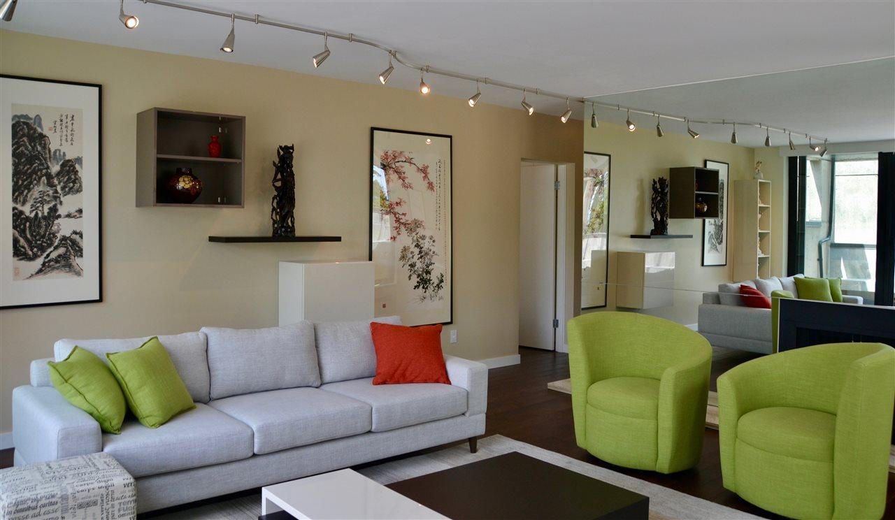 Condo Apartment at 602 4900 CARTIER STREET, Unit 602, Vancouver West, British Columbia. Image 4
