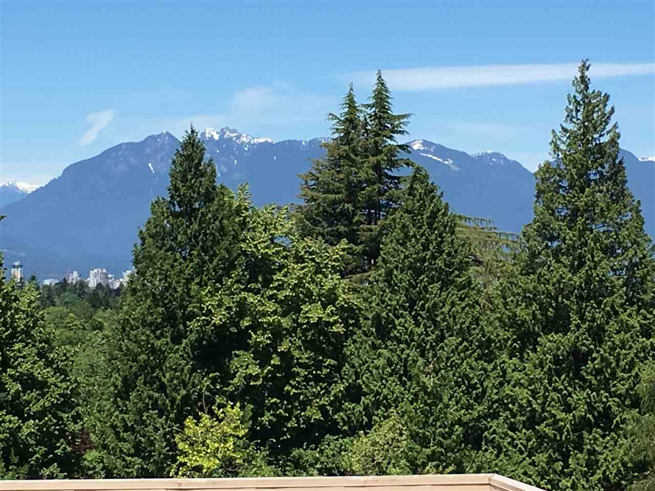 Condo Apartment at 602 4900 CARTIER STREET, Unit 602, Vancouver West, British Columbia. Image 8