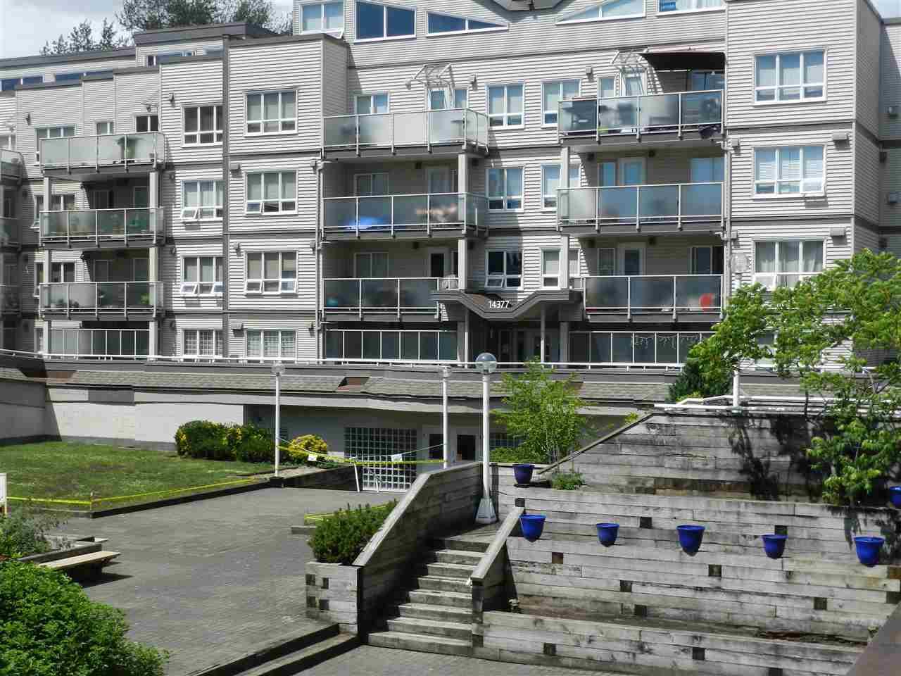Condo Apartment at 209 14377 103 AVENUE, Unit 209, North Surrey, British Columbia. Image 1