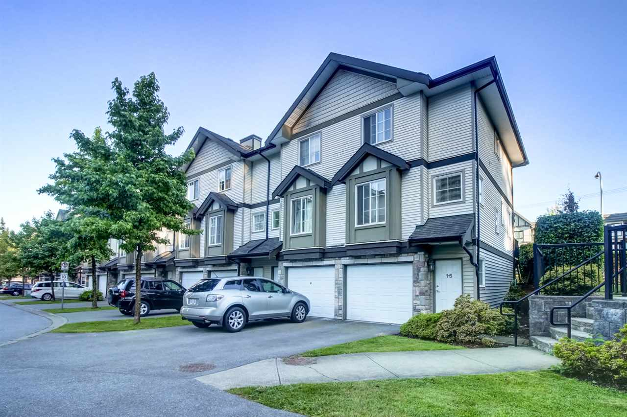 Townhouse at 15 14855 100 AVENUE, Unit 15, North Surrey, British Columbia. Image 19
