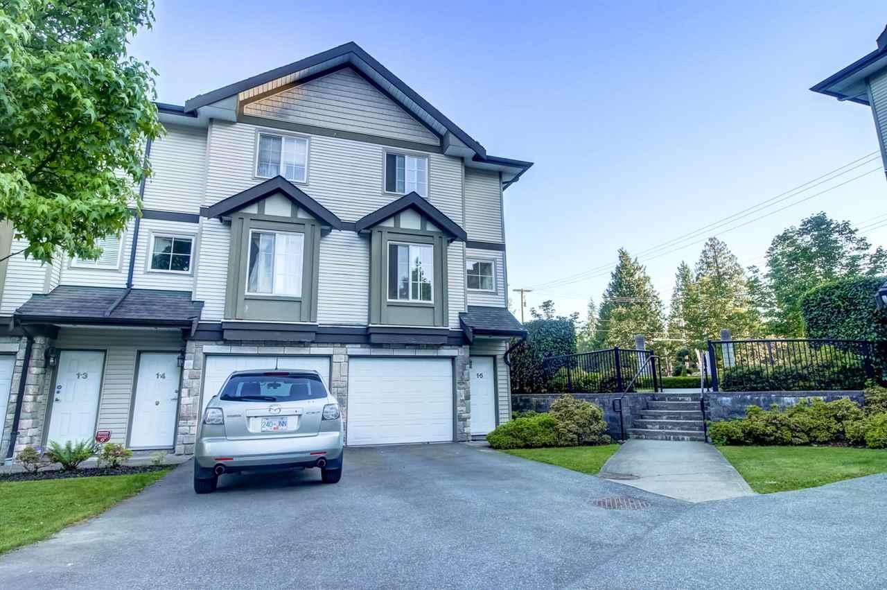 Townhouse at 15 14855 100 AVENUE, Unit 15, North Surrey, British Columbia. Image 20