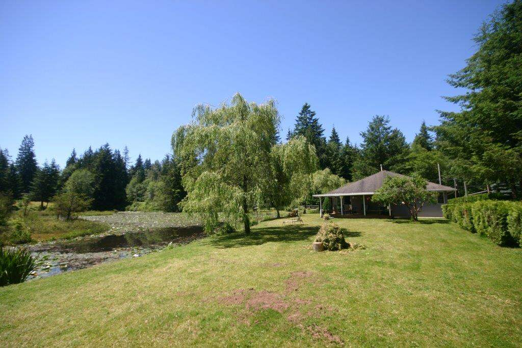 Detached at 11188 284TH STREET, Maple Ridge, British Columbia. Image 5