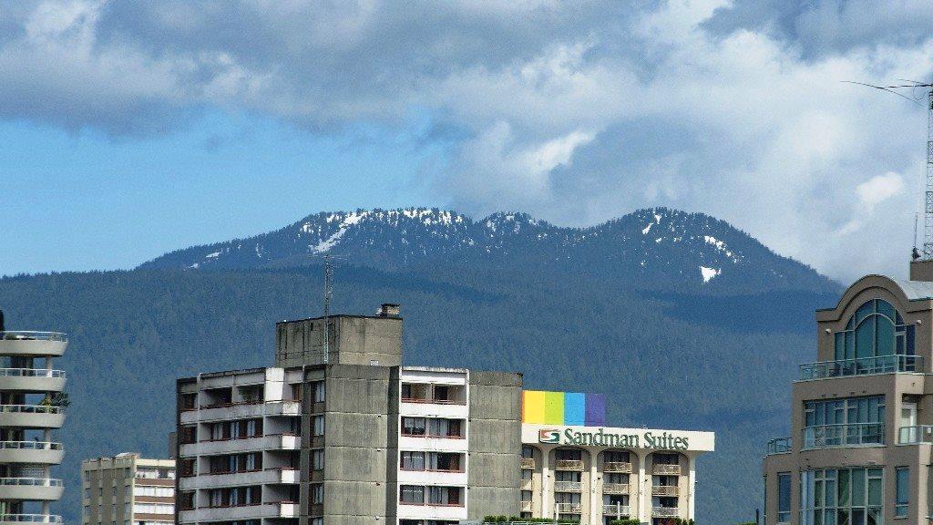 Condo Apartment at 2102 583 BEACH CRESCENT, Unit 2102, Vancouver West, British Columbia. Image 16