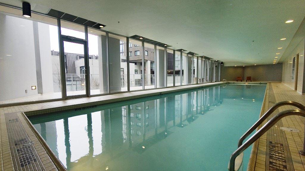 Condo Apartment at 2102 583 BEACH CRESCENT, Unit 2102, Vancouver West, British Columbia. Image 17