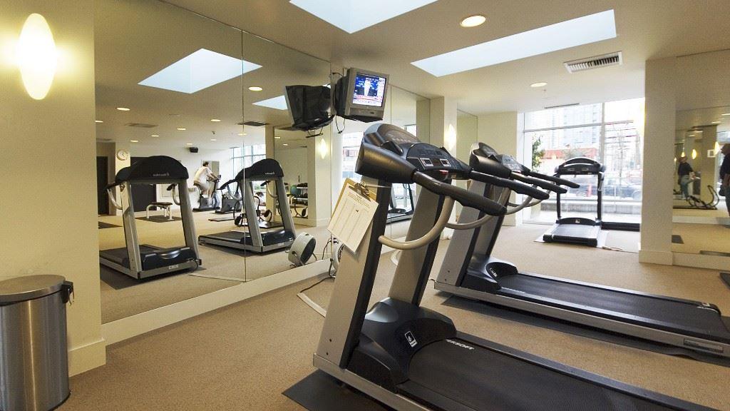 Condo Apartment at 2102 583 BEACH CRESCENT, Unit 2102, Vancouver West, British Columbia. Image 19