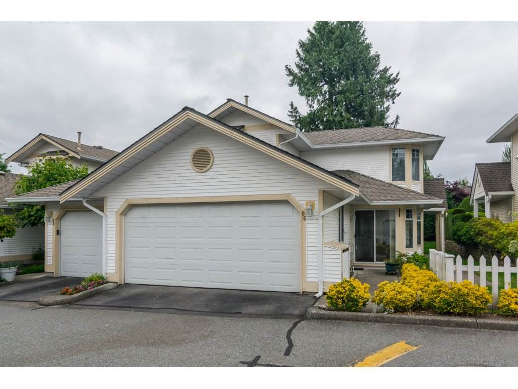 Townhouse at 96 8737 212 STREET, Unit 96, Langley, British Columbia. Image 1