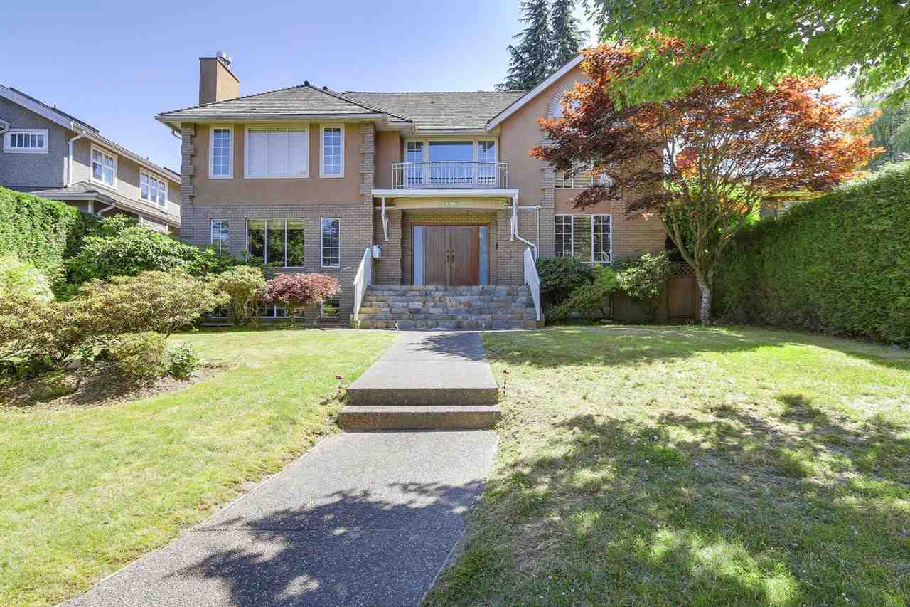 Detached at 2688 MCBAIN AVENUE, Vancouver West, British Columbia. Image 1