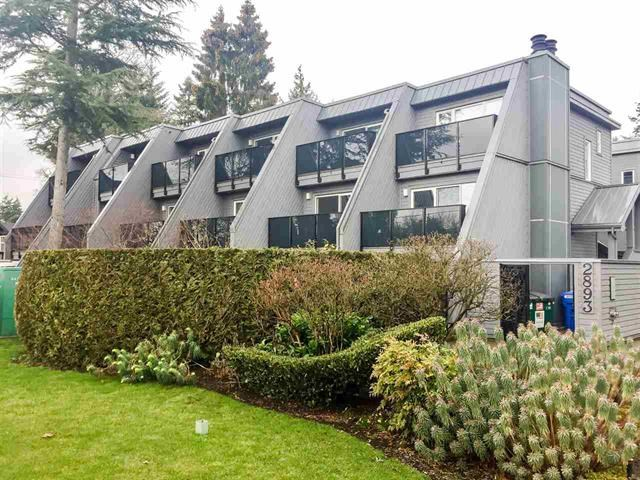 Townhouse at 206 2893 W 41ST AVENUE, Unit 206, Vancouver West, British Columbia. Image 20