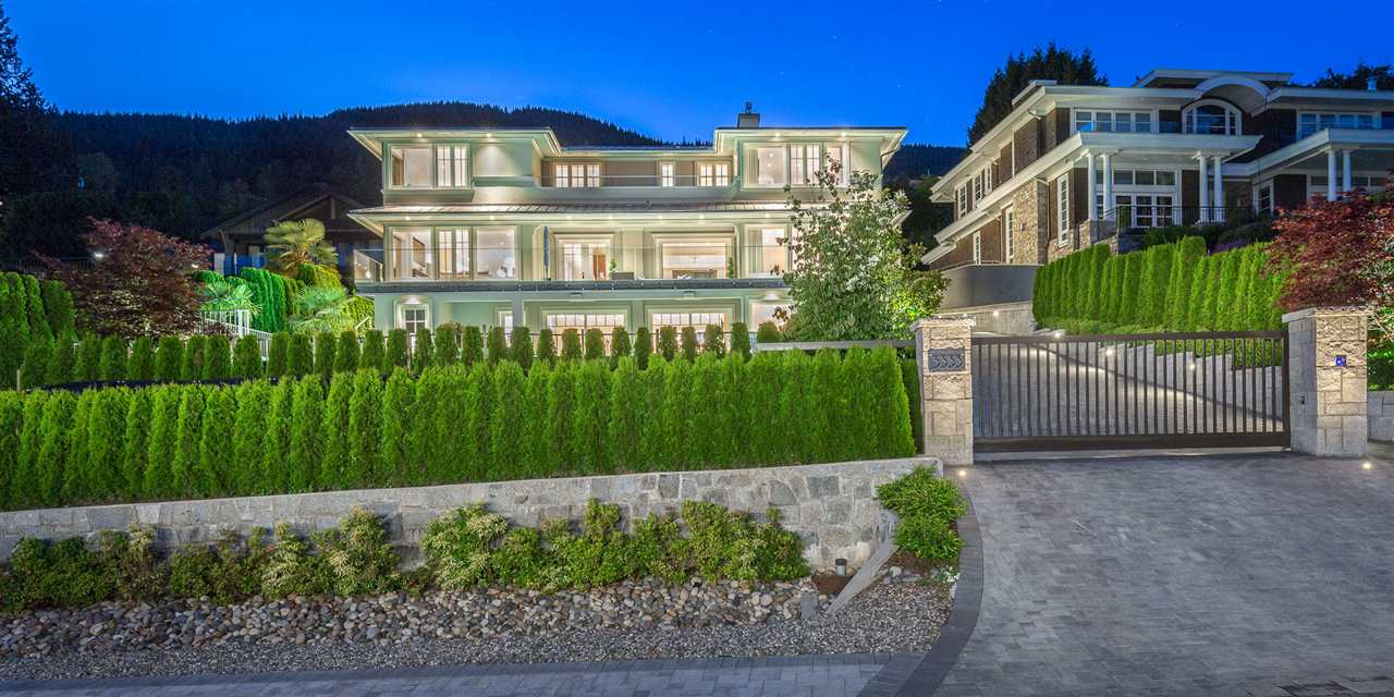 Detached at 3333 MATHERS AVENUE, West Vancouver, British Columbia. Image 20
