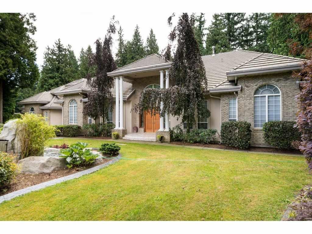 Detached at 13862 56A AVENUE, Surrey, British Columbia. Image 1