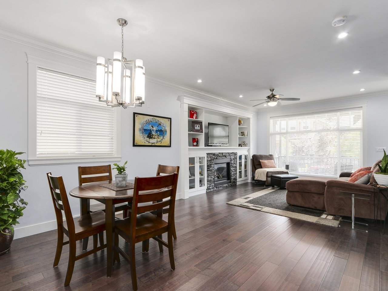 Detached at 17443 2A AVENUE, South Surrey White Rock, British Columbia. Image 5