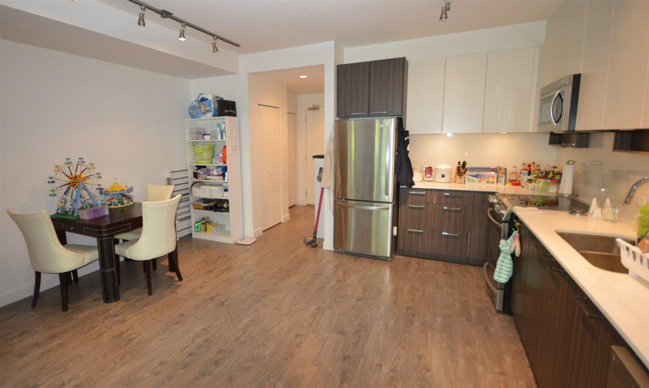Condo Apartment at 203 9250 UNIVERSITY HIGH STREET, Unit 203, Burnaby North, British Columbia. Image 3