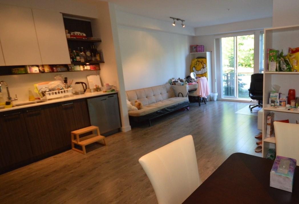 Condo Apartment at 203 9250 UNIVERSITY HIGH STREET, Unit 203, Burnaby North, British Columbia. Image 5