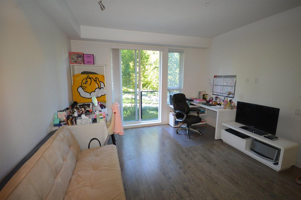 Condo Apartment at 203 9250 UNIVERSITY HIGH STREET, Unit 203, Burnaby North, British Columbia. Image 7