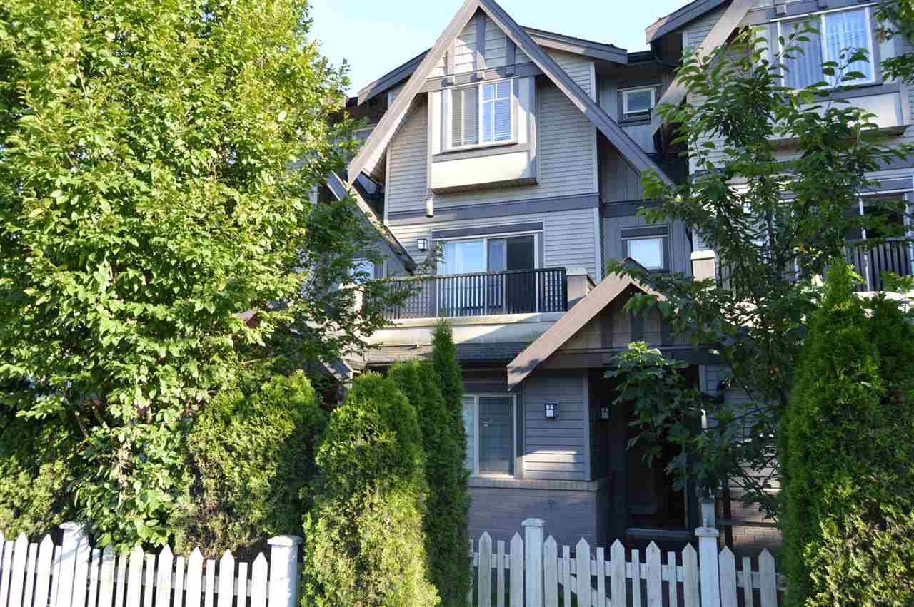 Townhouse at 102 13368 72 AVENUE, Unit 102, Surrey, British Columbia. Image 1