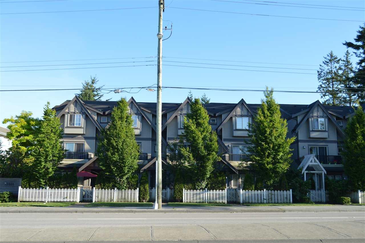 Townhouse at 102 13368 72 AVENUE, Unit 102, Surrey, British Columbia. Image 2