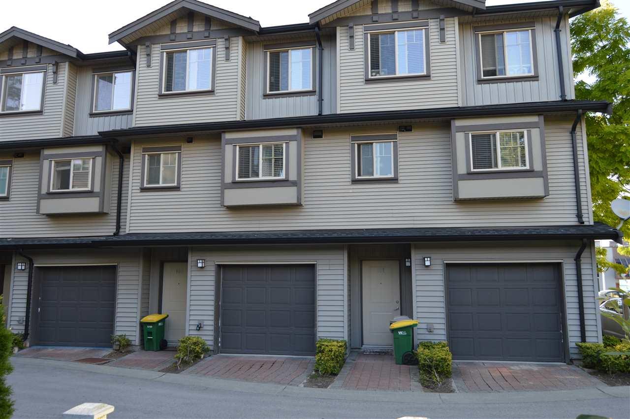 Townhouse at 102 13368 72 AVENUE, Unit 102, Surrey, British Columbia. Image 3