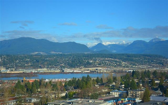 Condo Apartment at 1810 10777 UNIVERSITY DRIVE, Unit 1810, North Surrey, British Columbia. Image 2