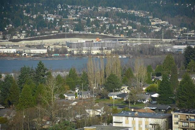 Condo Apartment at 1810 10777 UNIVERSITY DRIVE, Unit 1810, North Surrey, British Columbia. Image 4