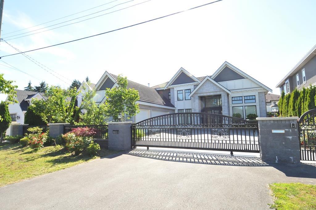 Detached at 8811 GAY ROAD, Richmond, British Columbia. Image 1