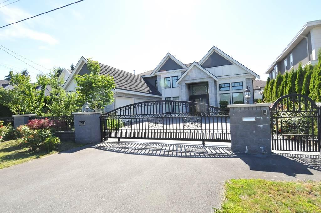 Detached at 8811 GAY ROAD, Richmond, British Columbia. Image 18