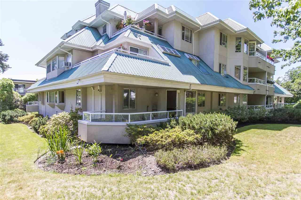 Condo Apartment at 103 558 ROCHESTER AVENUE, Unit 103, Coquitlam, British Columbia. Image 2