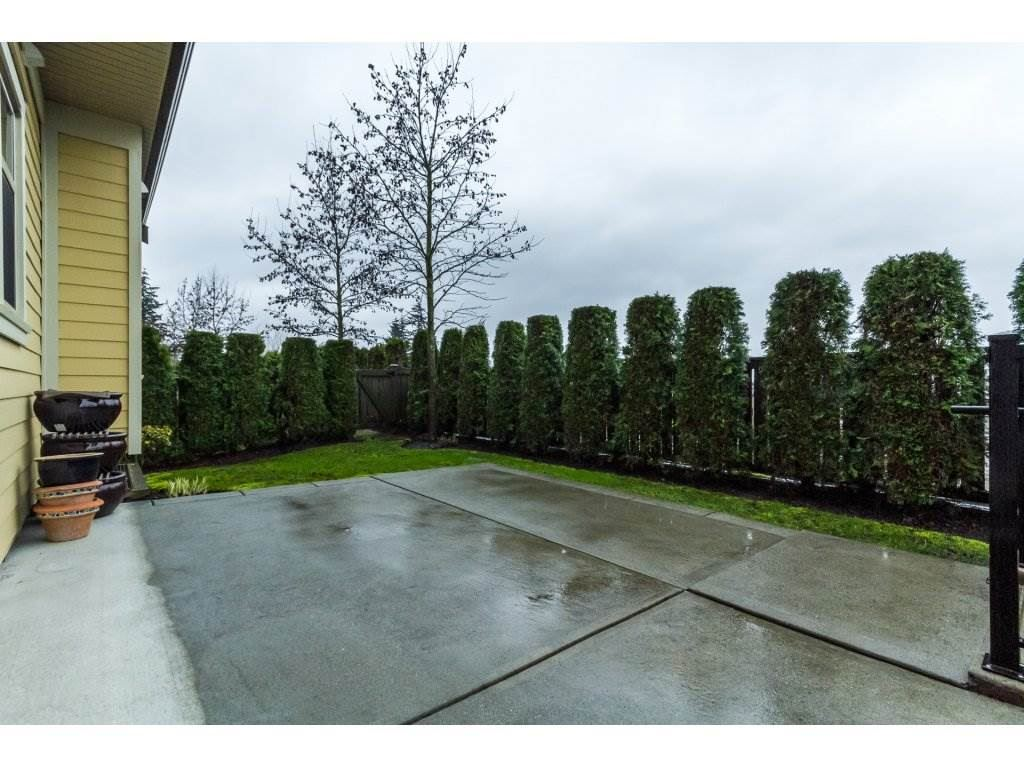 Townhouse at 32 15885 26 AVENUE, Unit 32, South Surrey White Rock, British Columbia. Image 2