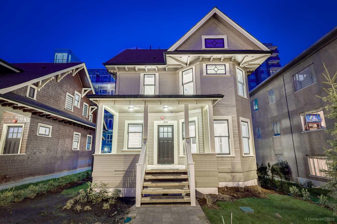 Other at 408 8 STREET, New Westminster, British Columbia. Image 1
