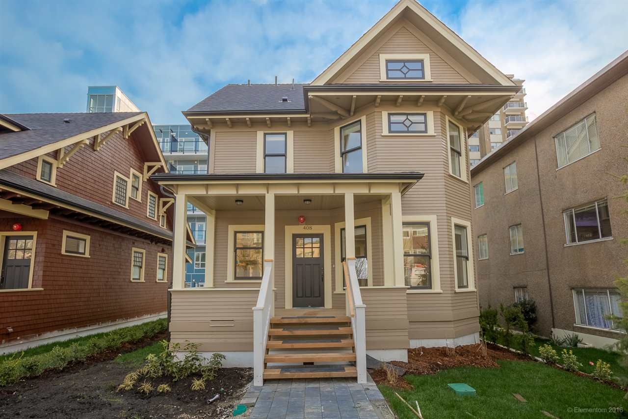 Other at 408 8 STREET, New Westminster, British Columbia. Image 2