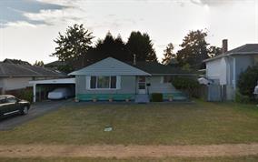 Detached at 5811 MURCHISON ROAD, Richmond, British Columbia. Image 1