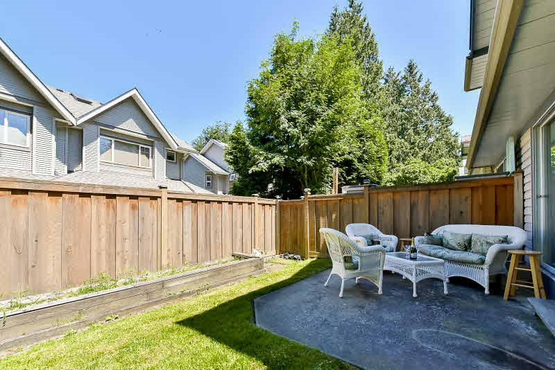 Townhouse at 10 8257 121A STREET, Unit 10, Surrey, British Columbia. Image 17