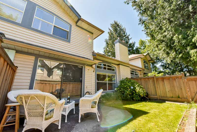 Townhouse at 10 8257 121A STREET, Unit 10, Surrey, British Columbia. Image 18