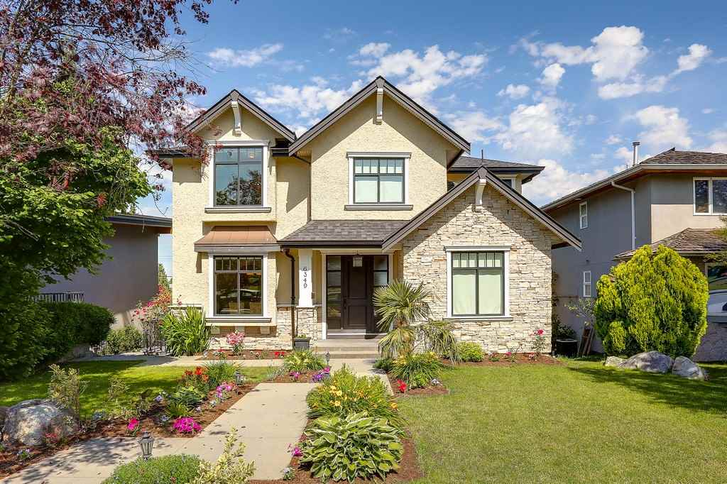 Detached at 6349 BRYANT STREET, Burnaby South, British Columbia. Image 1