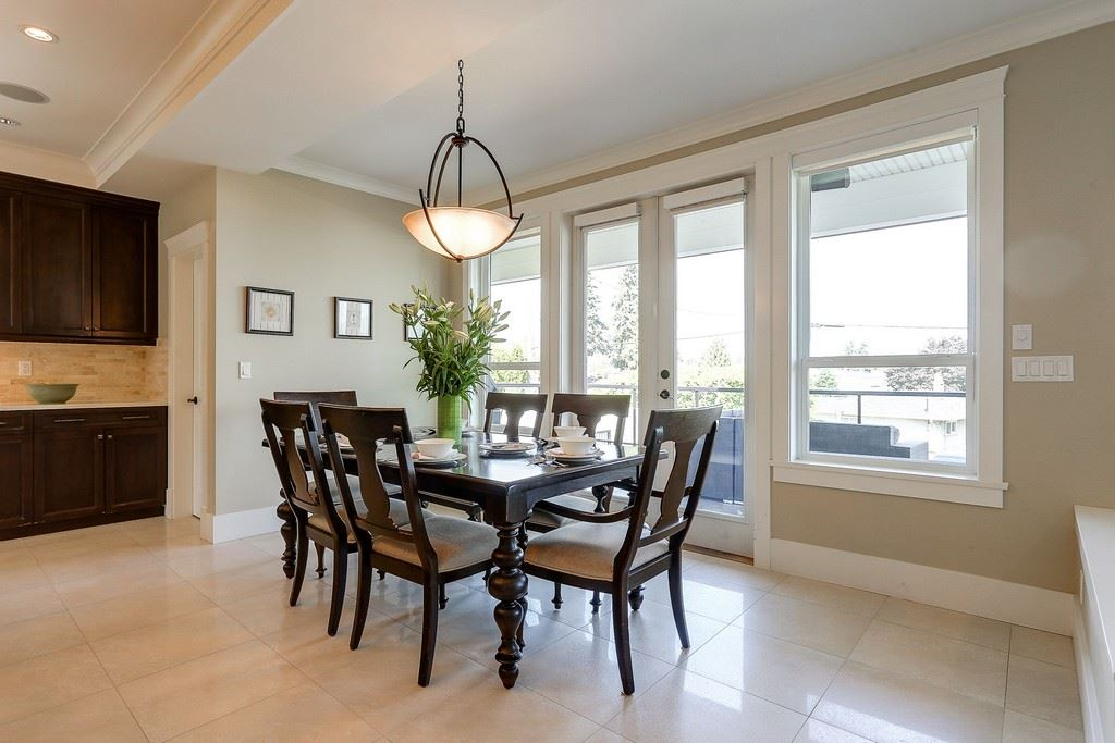 Detached at 6349 BRYANT STREET, Burnaby South, British Columbia. Image 7