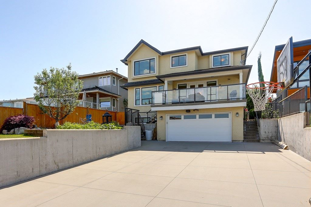 Detached at 6349 BRYANT STREET, Burnaby South, British Columbia. Image 20