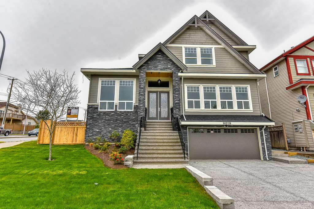 Detached at 9619 162A STREET, Surrey, British Columbia. Image 1