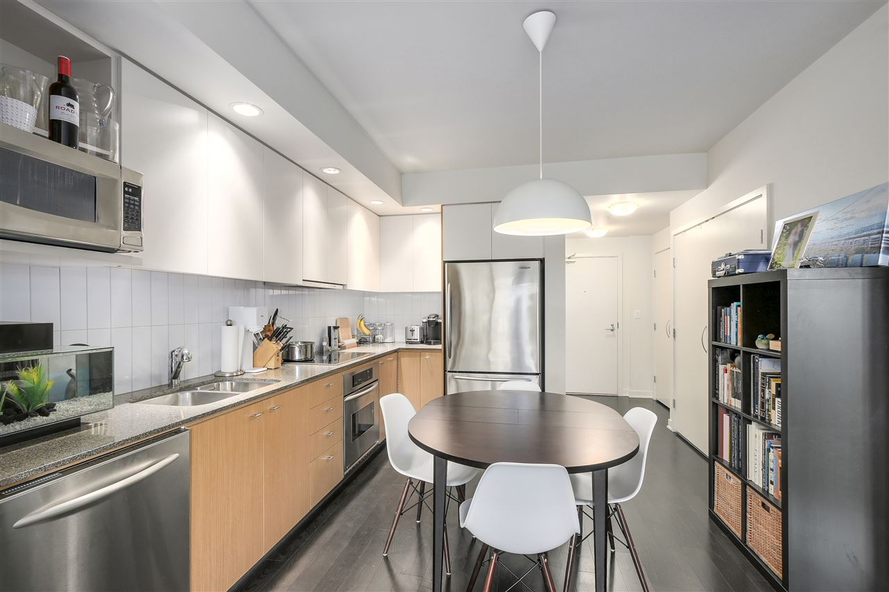 Condo Apartment at 514 2851 HEATHER STREET, Unit 514, Vancouver West, British Columbia. Image 6