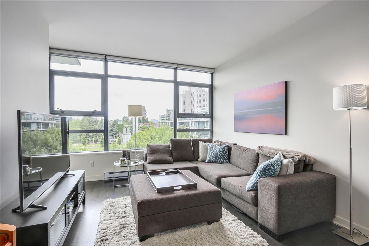 Condo Apartment at 514 2851 HEATHER STREET, Unit 514, Vancouver West, British Columbia. Image 9