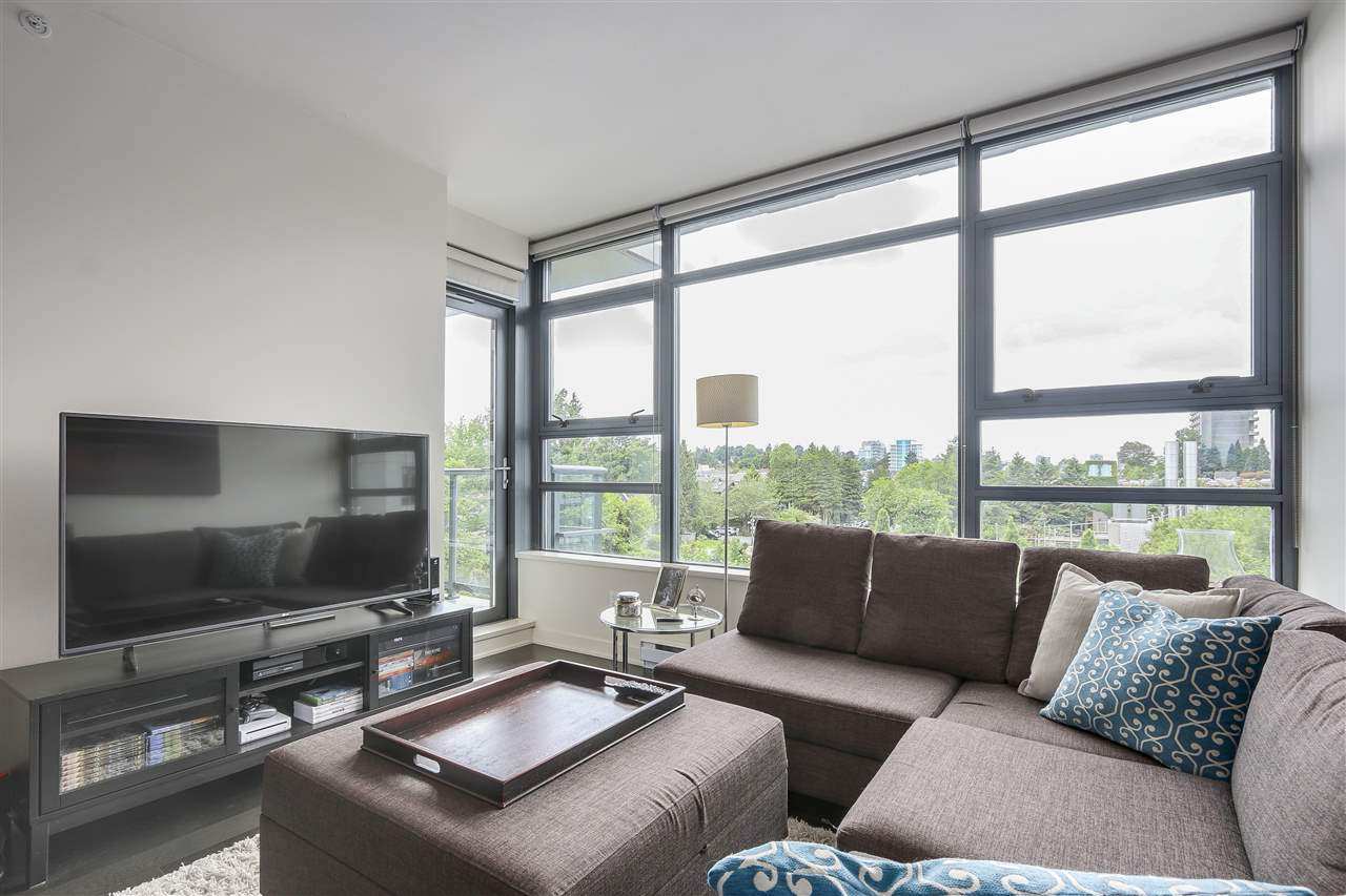 Condo Apartment at 514 2851 HEATHER STREET, Unit 514, Vancouver West, British Columbia. Image 10