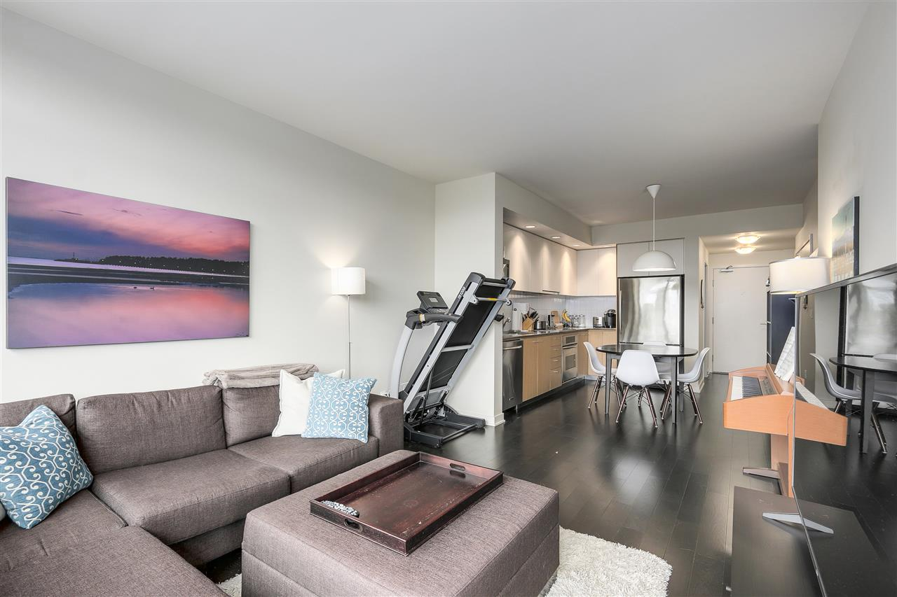 Condo Apartment at 514 2851 HEATHER STREET, Unit 514, Vancouver West, British Columbia. Image 11